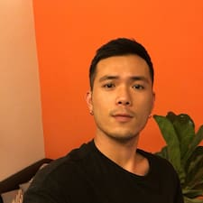 Jia-Sin User Profile