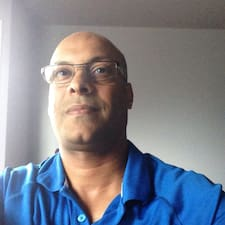 Profil Pengguna Mustapha