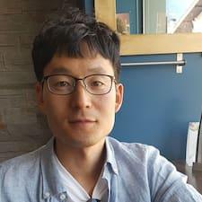 Профиль пользователя Myeong Cheol