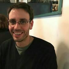 Profil utilisateur de Iván Andrés