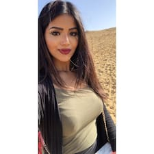 Barsha User Profile