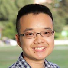 פרופיל משתמש של Yu-Kuan (Anthony)