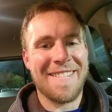 Profilo utente di Zachary