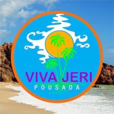 Användarprofil för Viva Jeri