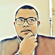 Profil Pengguna Idham