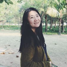 Xiaojiao felhasználói profilja