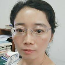 徐红梅 User Profile