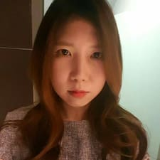 Perfil de usuario de Minkyung