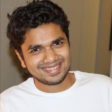 Profil utilisateur de Dhaval
