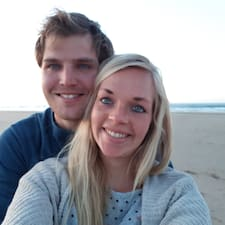 Profil utilisateur de Jetze & Lisanne