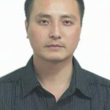 Profil utilisateur de 雄伟