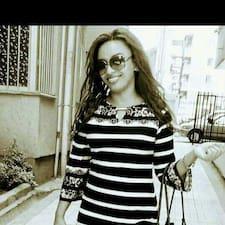 Lidiya User Profile