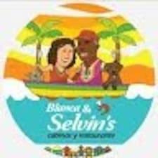 Selvin - Uživatelský profil