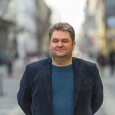 Oleksandr Brugerprofil