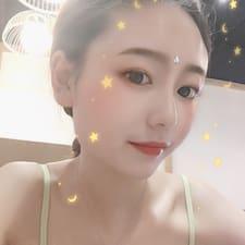 Perfil do usuário de 娇纵