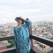 โพรไฟล์ผู้ใช้ Zhaoyan