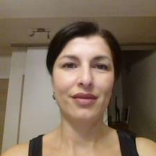 Zrinka User Profile