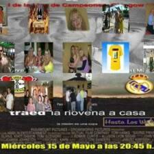 Rosario Maria User Profile