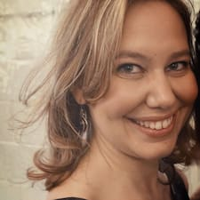 Kate - Uživatelský profil