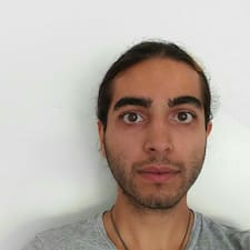 Profil utilisateur de Shervin