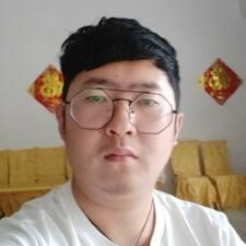 张瑞 Brukerprofil