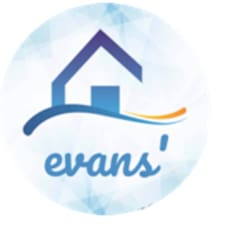 Profil korisnika Evans' Apartments