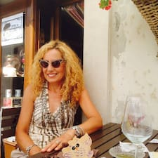 Profil korisnika Fiorella