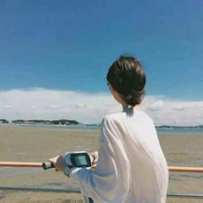 Profil korisnika 婉婷