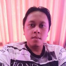 Taufiq Aprilianto - Uživatelský profil
