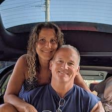Tony And Tina User Profile