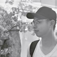 鑫宇 - Uživatelský profil