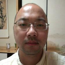 Perfil do utilizador de 程遥