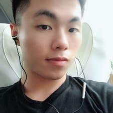 羅 felhasználói profilja