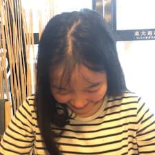 Perfil do utilizador de 佳怡