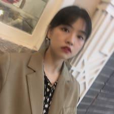 若桐 User Profile
