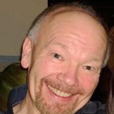 Steve Brukerprofil