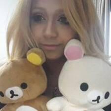 Profilo utente di Desiree Nicole
