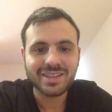 Profilo utente di Danny