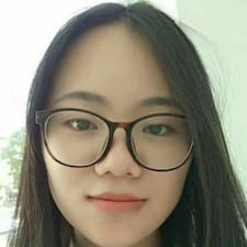 Gebruikersprofiel Jieyun