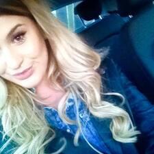 Profil utilisateur de Siobhan Lucy