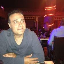 Profilo utente di Shahin