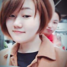 旋 User Profile