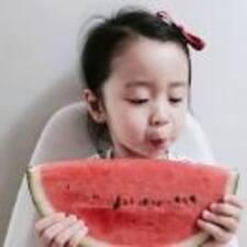 Profil utilisateur de 晓畅
