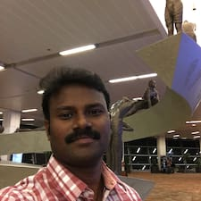 Senthil User Profile
