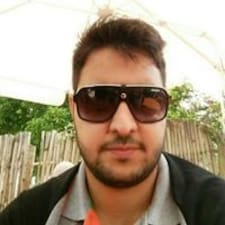 Bruno Palmieri的用戶個人資料