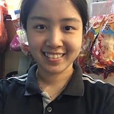 Shinyi - Uživatelský profil