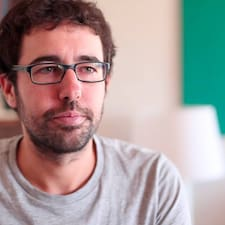 Manuel - Uživatelský profil