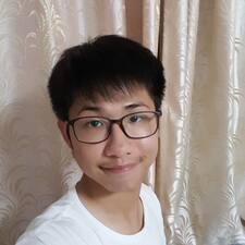 Profil utilisateur de 柏健
