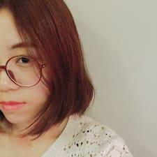 Ziyao User Profile