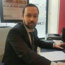 Emmanuel Brugerprofil